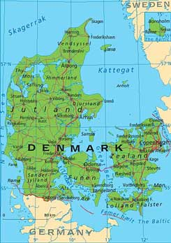 how to move to scandinavian countries